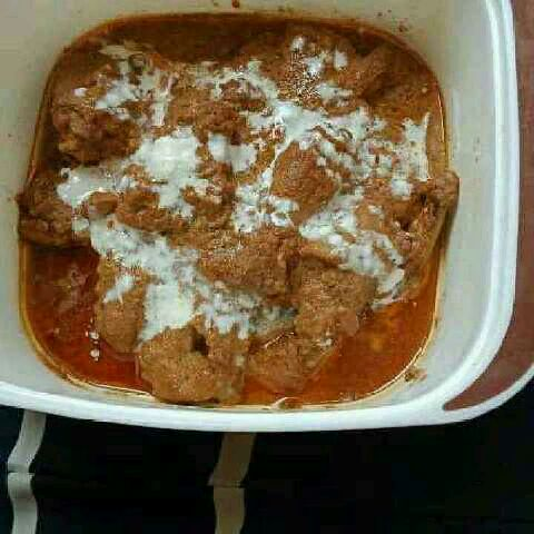 How to make Awadhi Chicken Korma