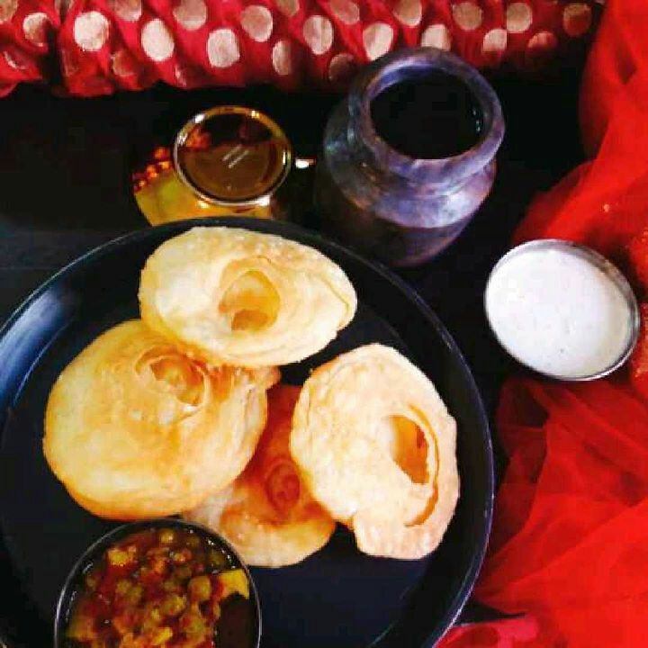 How to make Dhakai Parantha