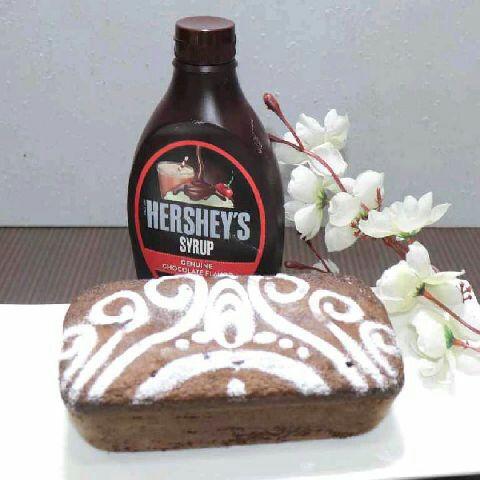How to make Hersheys Chocolate Tea Cake