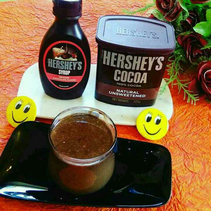 How to make Hersheys Hot Chocolate