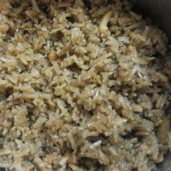 How to make Sweet Rice/ Gode Gul Bhaat