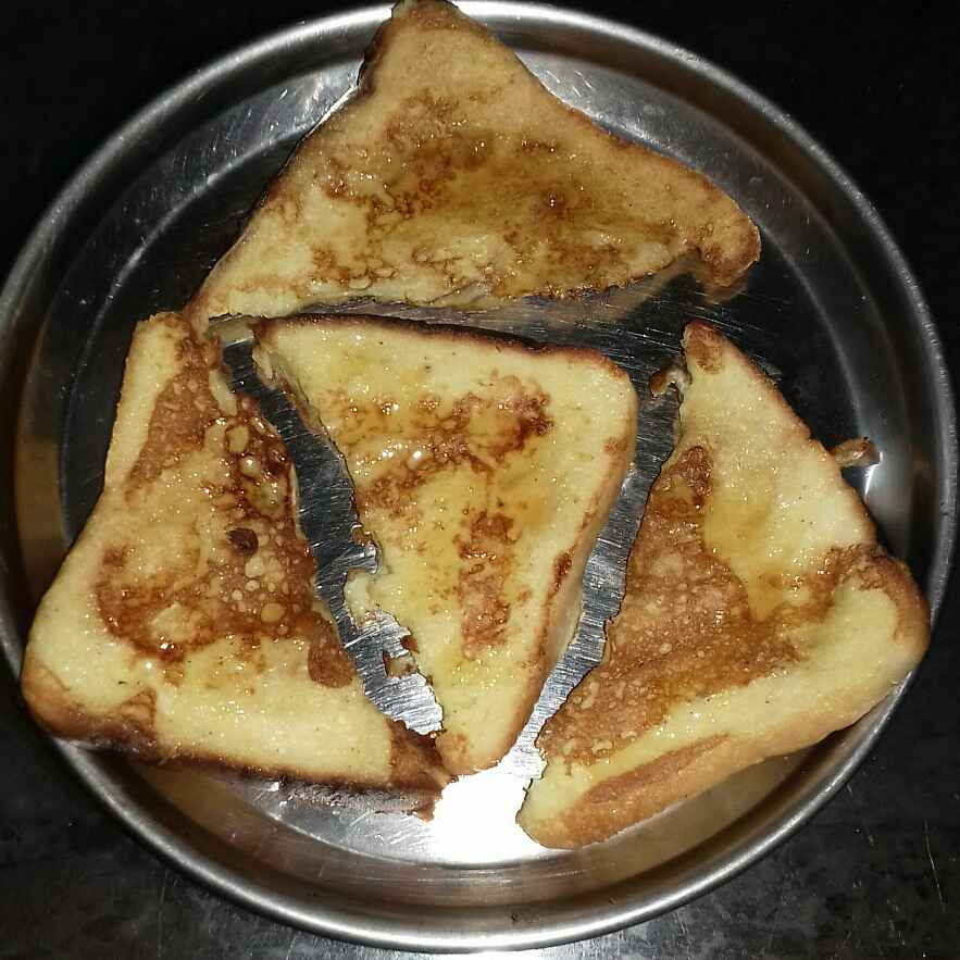 Photo of French toast by Sonali Jog at BetterButter