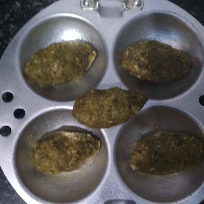 How to make Baked masala vade