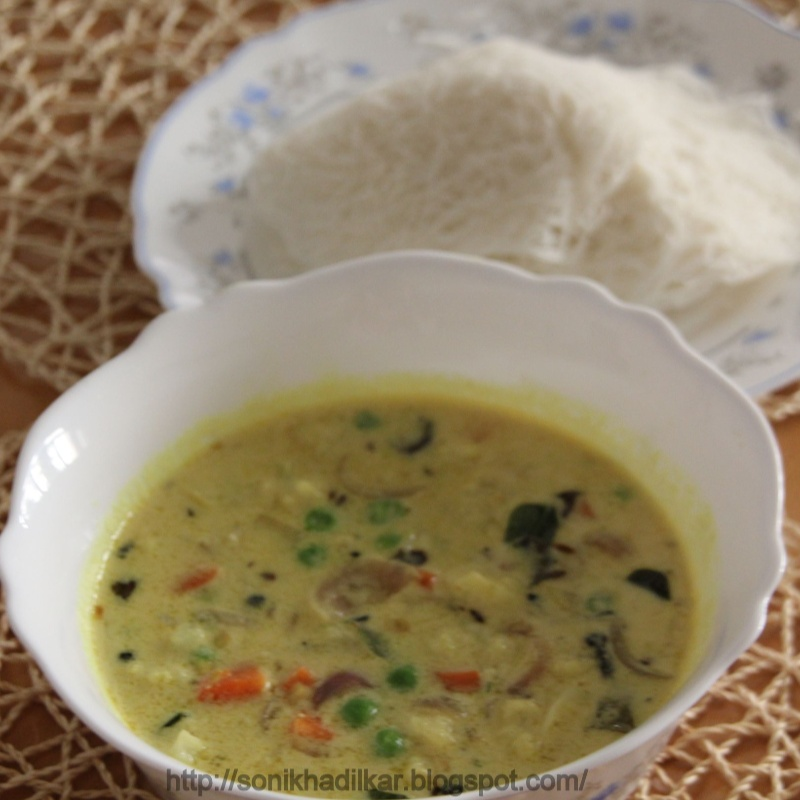 Photo of Vegetable Stew by soni khadilkar at BetterButter