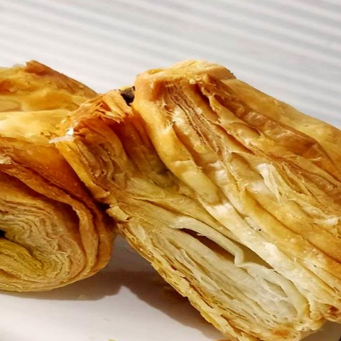 Photo of Puff Pastry Recipe With Butter by Sonia Gupta at BetterButter