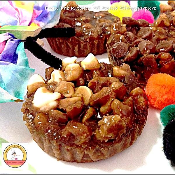Photo of Walnut Bites by Sonia Shringarpure at BetterButter