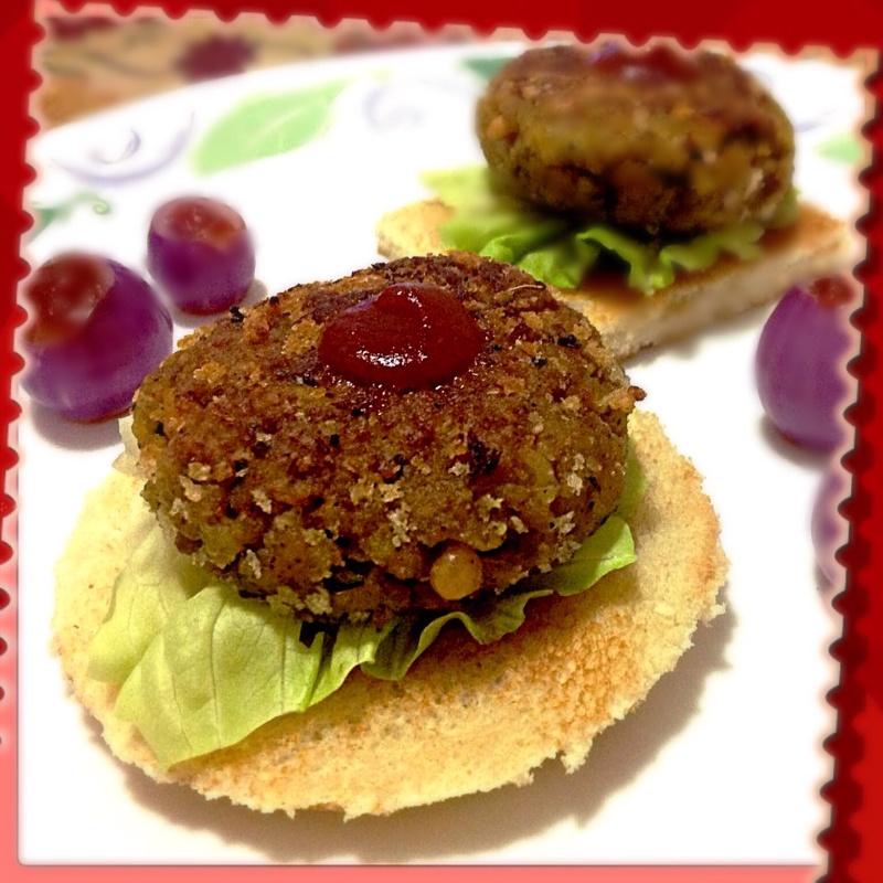 Photo of Shami Kebabs by Sonia Shringarpure at BetterButter