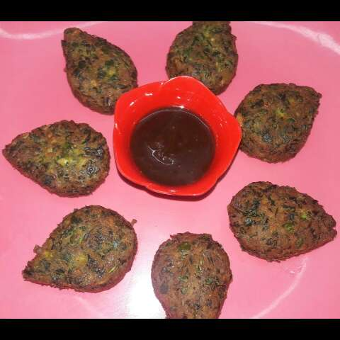 Photo of Palak Paneer Cutlets by Soniya Singh at BetterButter