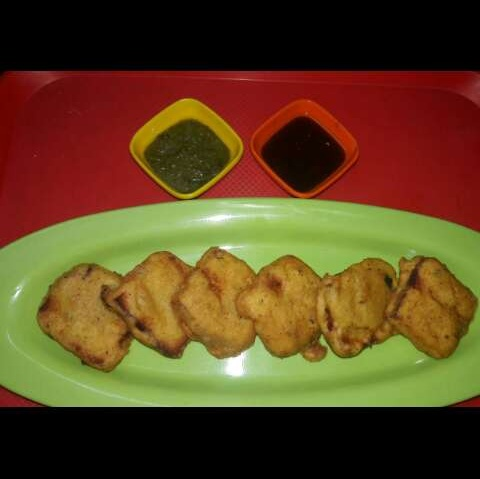 Photo of Pitthi wale pakore by Soniya Singh at BetterButter