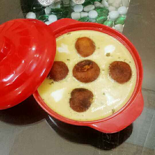 Photo of Malai kofta by Soniya Verma at BetterButter
