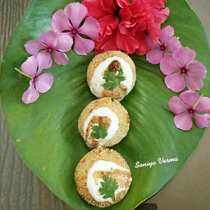 Photo of Shahi tikiya by Soniya Verma at BetterButter