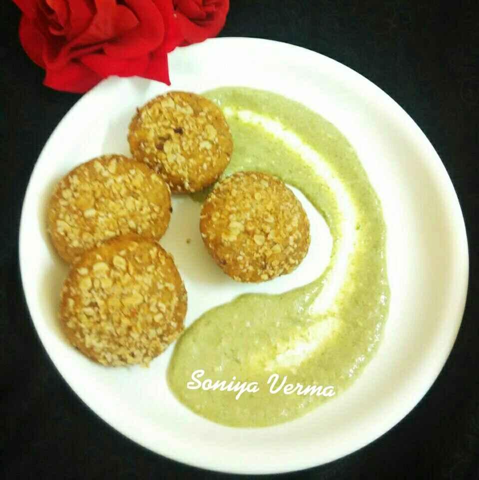 Photo of Rajma ke kabab by Soniya Verma at BetterButter