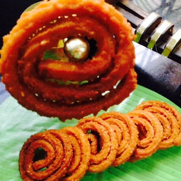 Photo of Murukku by Sonu  at BetterButter