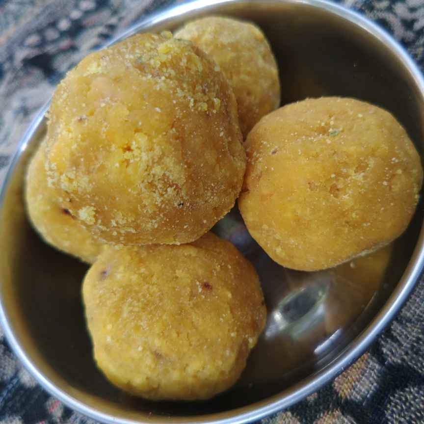 Photo of Laddu by Sony Karthik at BetterButter