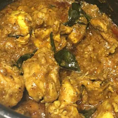 Photo of Pepper Chicken by SouthIndian Samayal at BetterButter