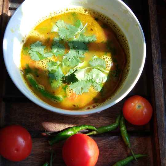 Photo of Mashala Daal by Paramita Chatterjee at BetterButter