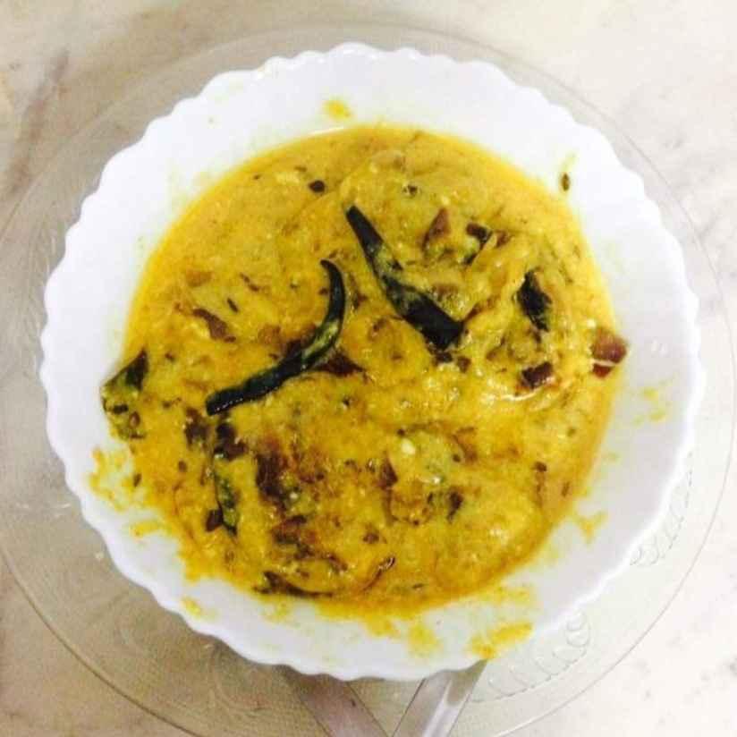 How to make পাঞ্জাবি কাঁধি
