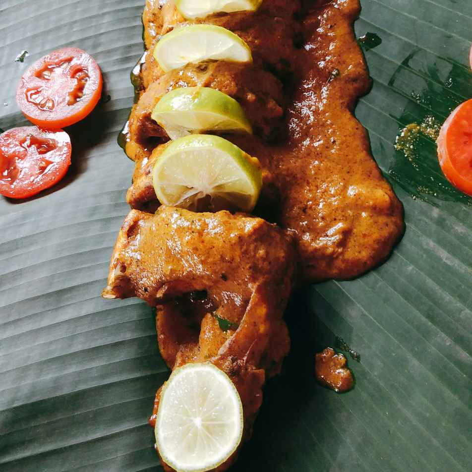 Photo of Vangor Macher Fish Tikka Mashla by Paramita Chatterjee at BetterButter