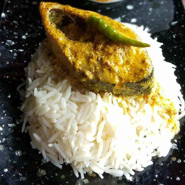 How to make দই ইলিশ