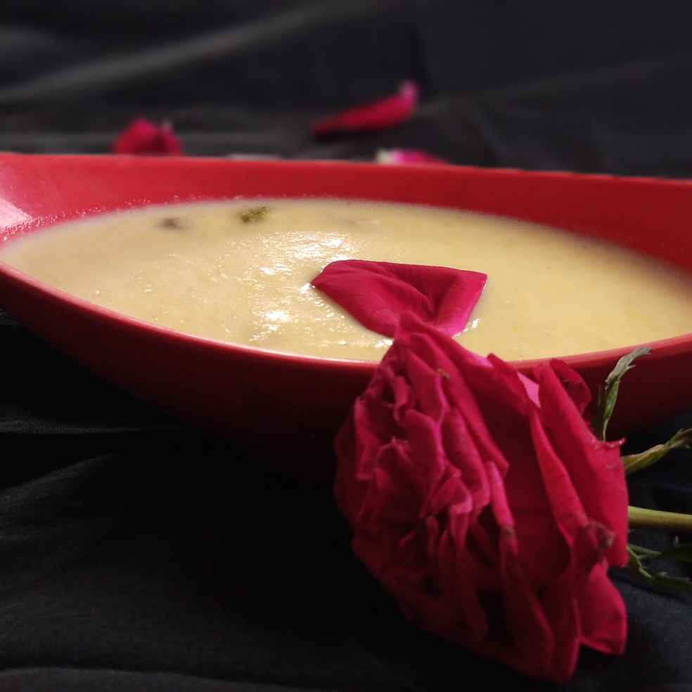 Photo of Rajasthani Corn kheer by Paramita Chatterjee at BetterButter