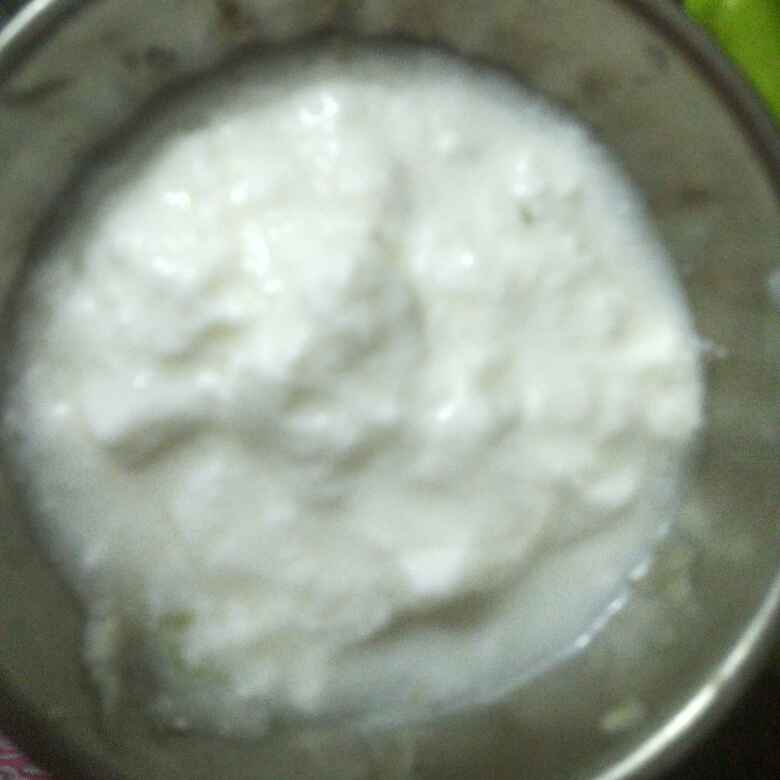 How to make Home made curd