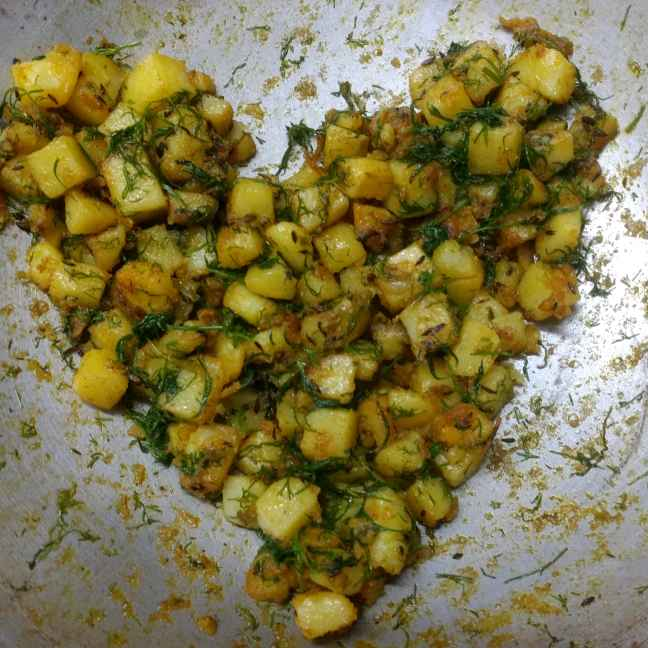 How to make Dil