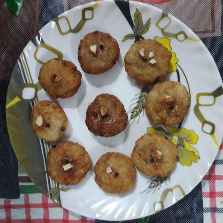How to make Aaladi Chire Ros Bora