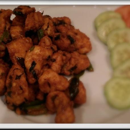 Photo of Hyderabadi Majestic Chicken by Sreemoyee Bhattacharjee at BetterButter