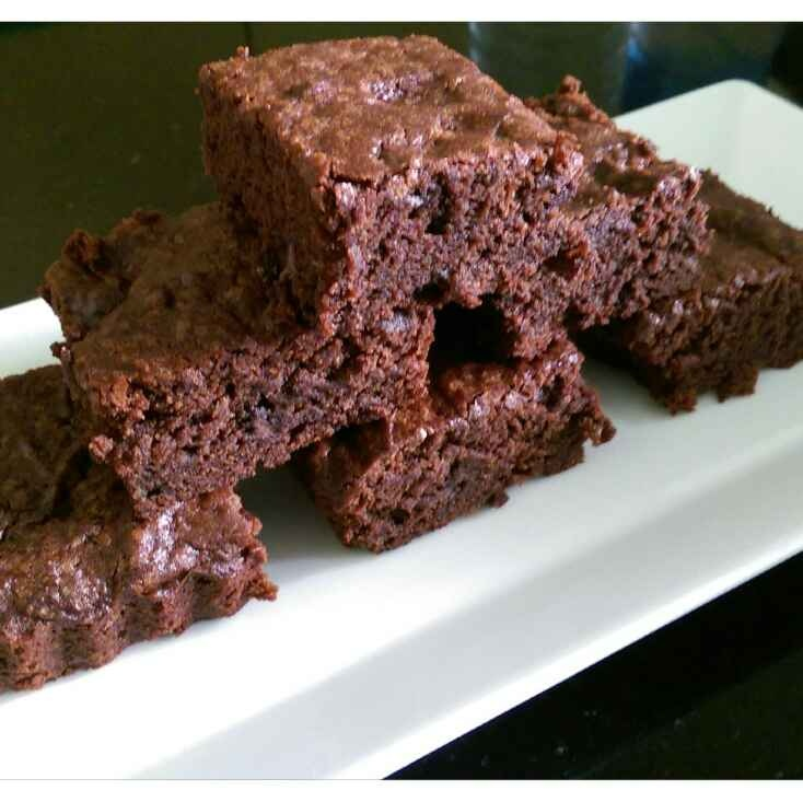 How to make Cocoa Brownies