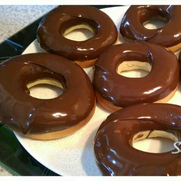 How to make Baked Doughnuts