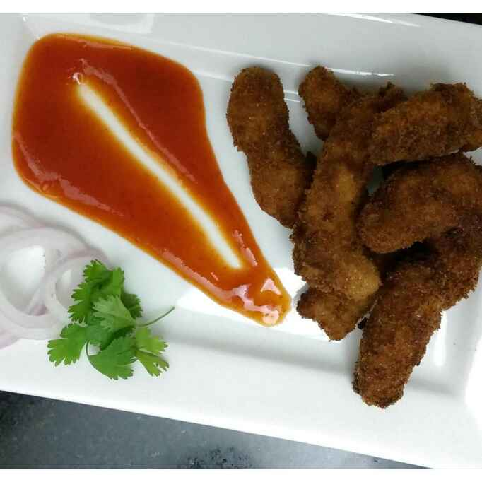 Photo of Fish fingers by Sreemoyee Bhattacharjee at BetterButter