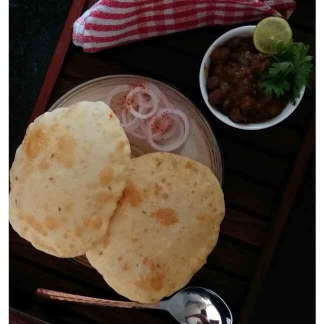 How to make PINDI Chana