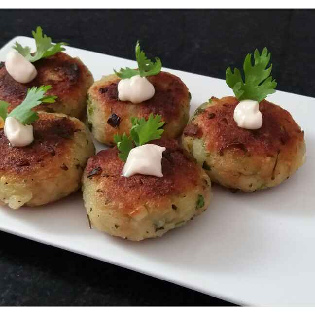 How to make Chinese Tikki