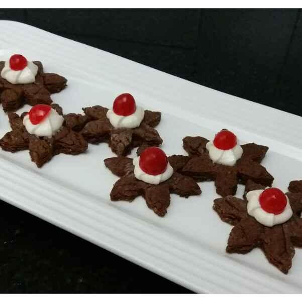 How to make Choco Cookies