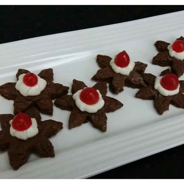 Photo of Choco Cookies by Sreemoyee Bhattacharjee at BetterButter