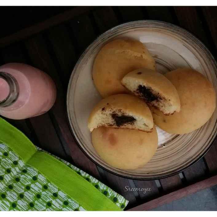 How to make Choco buns