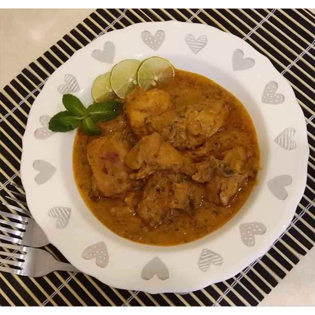 How to make Methi chicken