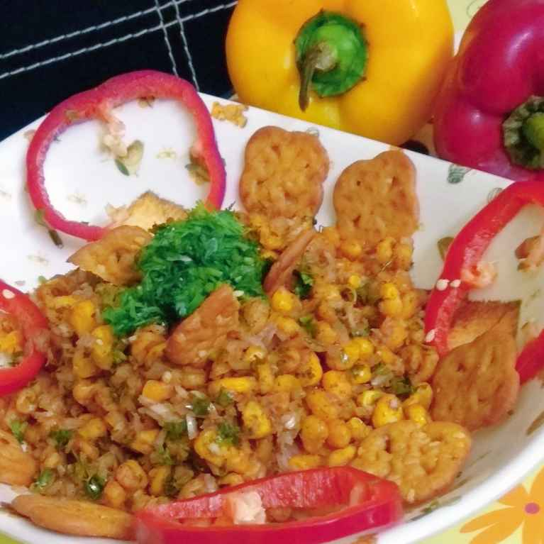Photo of Restaurant style crispy corn  by Sridevi Vedantham at BetterButter