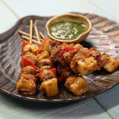 Photo of Nutrela Soya Kebab by Nutrela Soya at BetterButter