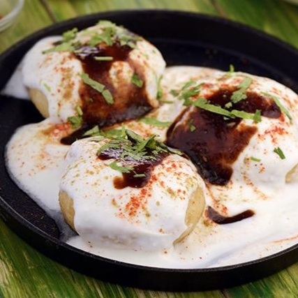 Photo of Nutrela Soya Dahi Vada by Nutrela Soya at BetterButter