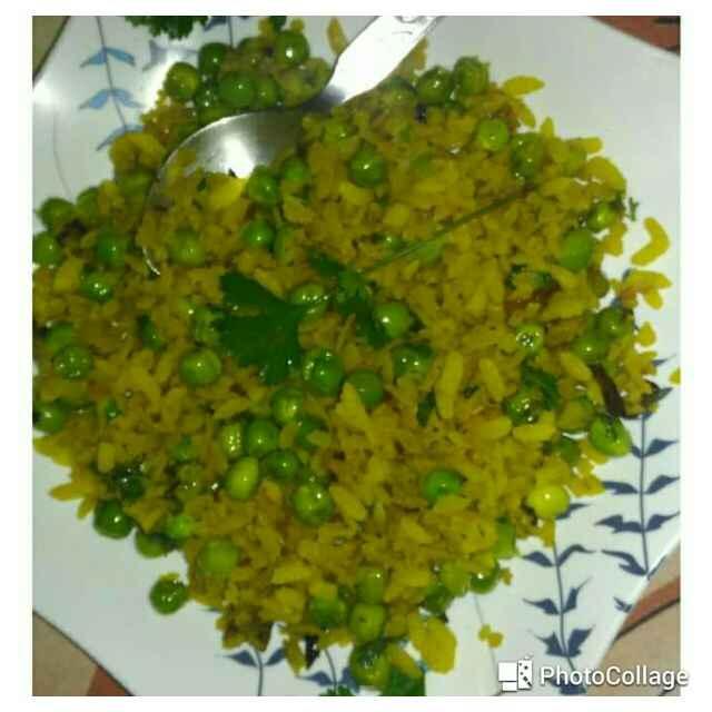 How to make Banarasi masaladar chura matar