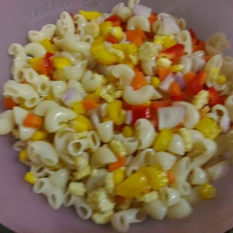 Photo of Macaroni Salad by Studio de chocolato at BetterButter