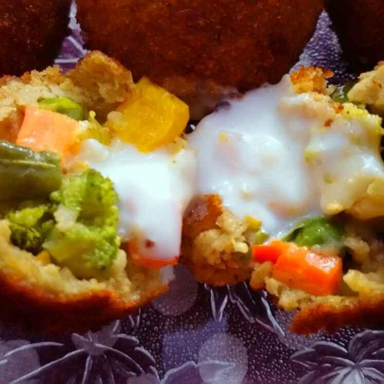 Photo of Cheesy Taro Rolls by stuti mishra at BetterButter