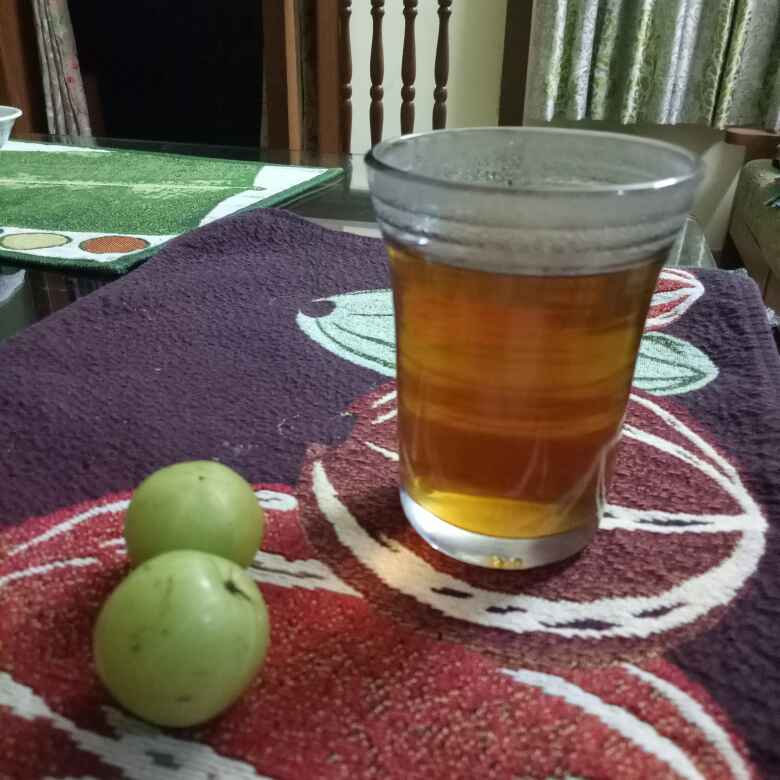 Photo of Green Herbal Tea by Subashini Krish at BetterButter