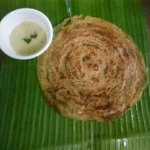 How to make Thakkali dosai
