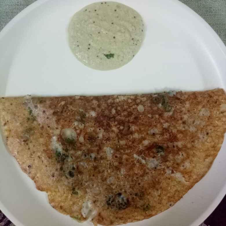 Photo of Onion rava roast by Subashini Krish at BetterButter