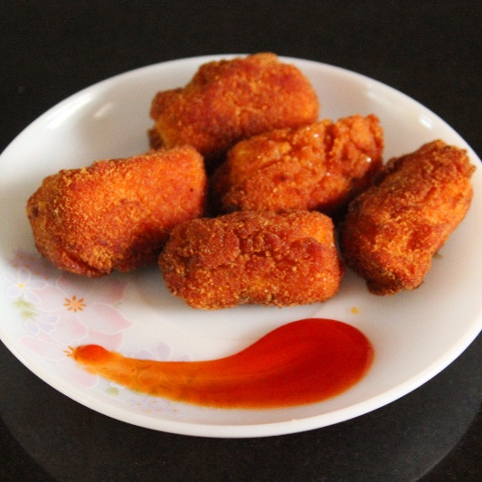 Photo of Sweet Potato Nuggets by Subhashni Venkatesh at BetterButter