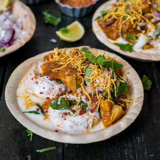 How to make Dahi Bara, Aloo Dum - the famous street food from Odisha