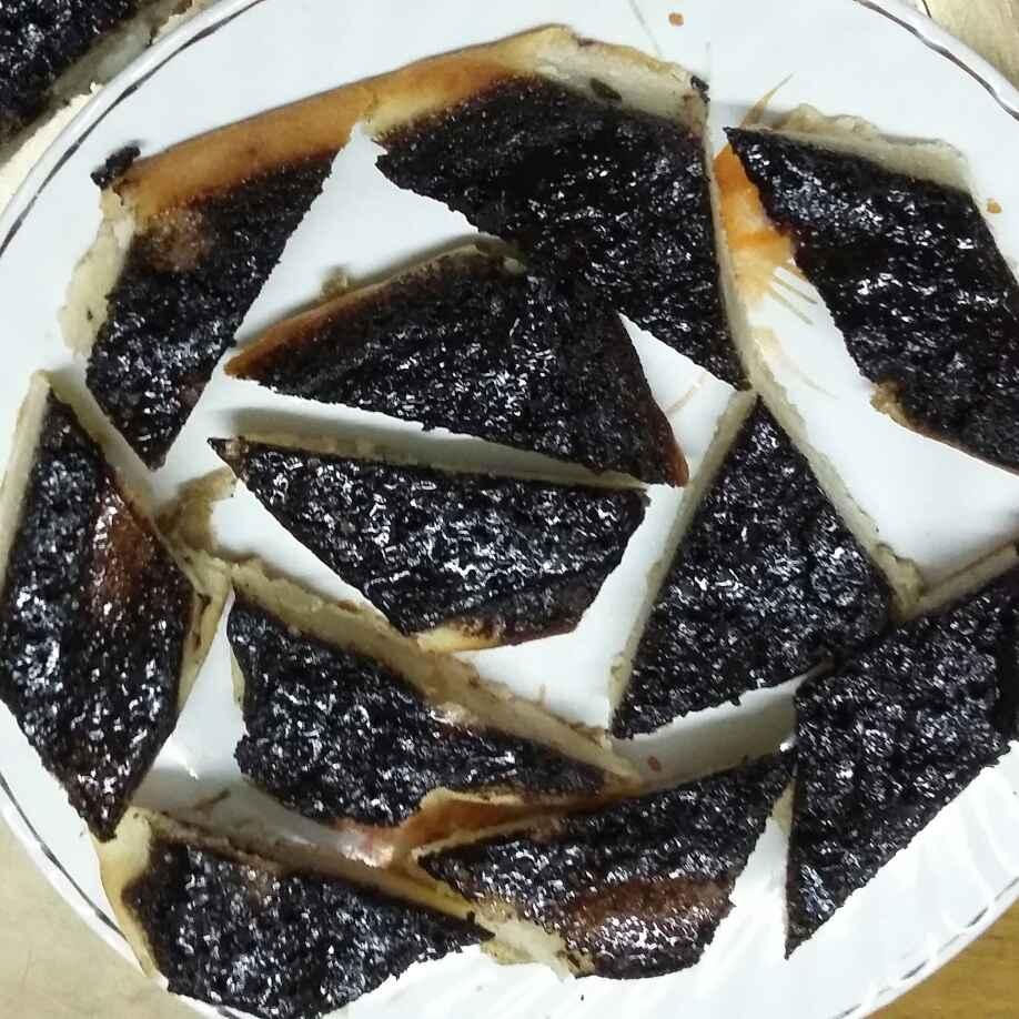 How to make ব্ল্যাক কোকো