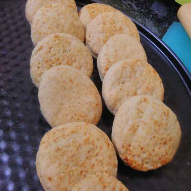 Photo of Buttermilk Cookies by sanju priya at BetterButter